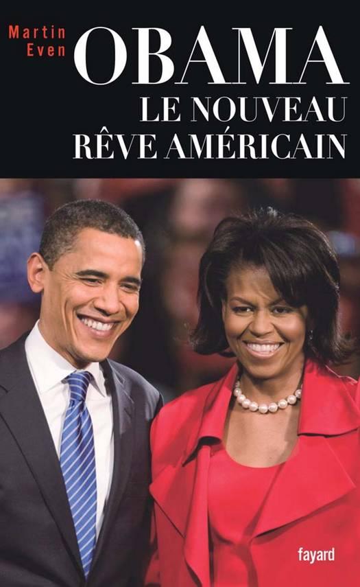 Obama, le nouveau rêve américian