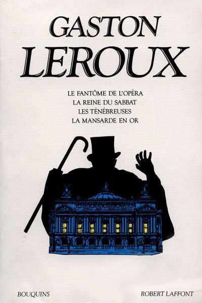 Le Fantome De L'opera - Ne