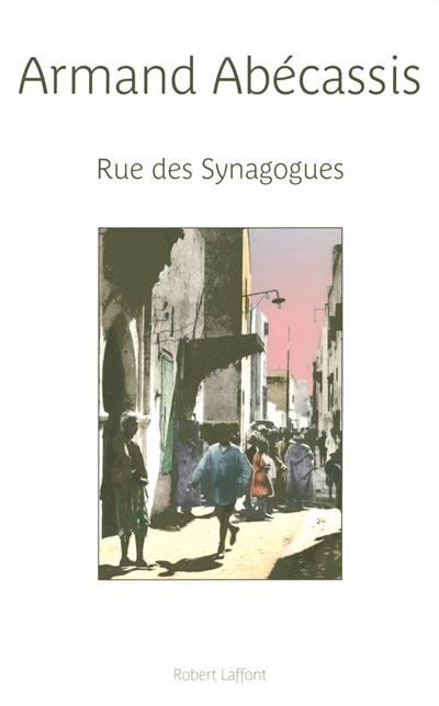 Rue Des Synagogues