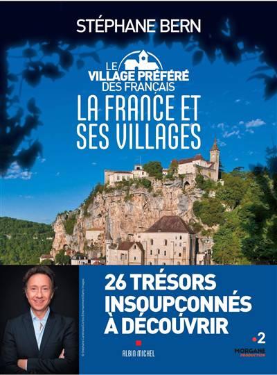 Les Villages Préféres Des Français