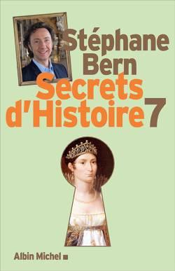 Secrets D'histoire T.7