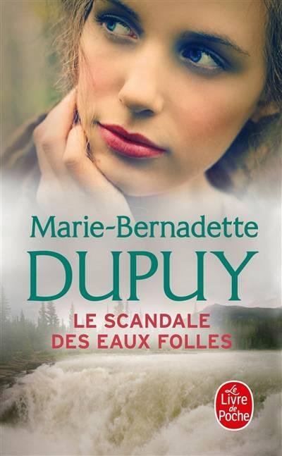 Le Scandale Des Eaux Folles T.1