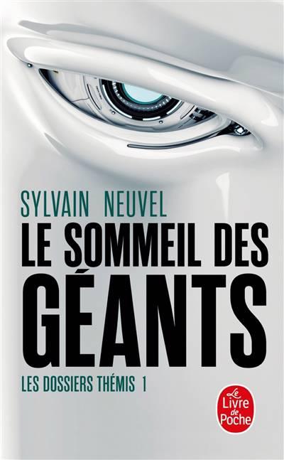 Les Dossiers Thémis T.1 ; Le Sommeil Des Géants