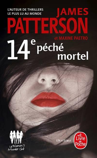 Women's Murder Club; 14e Péché Mortel