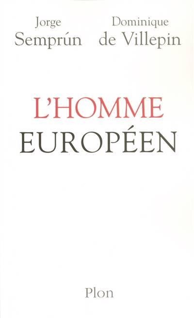 L'homme Européen