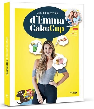 Les Recettes D'emma Cakecup
