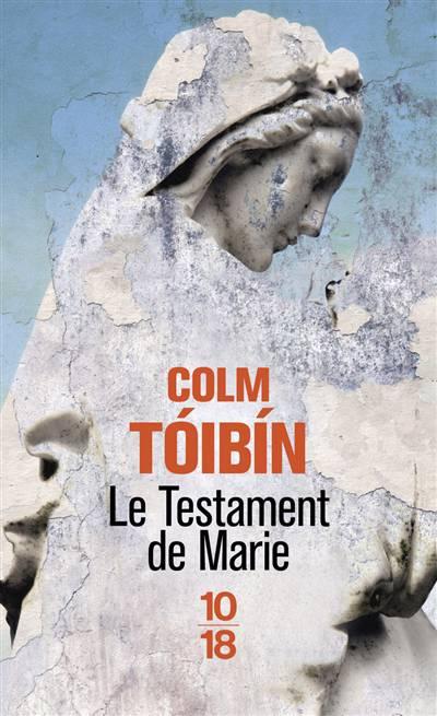Le Testament De Marie