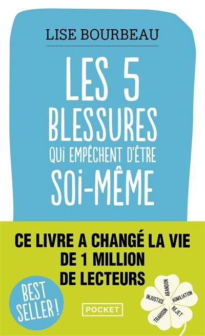 Les Cinq Blessures Qui Empêchent D'être Soi-même