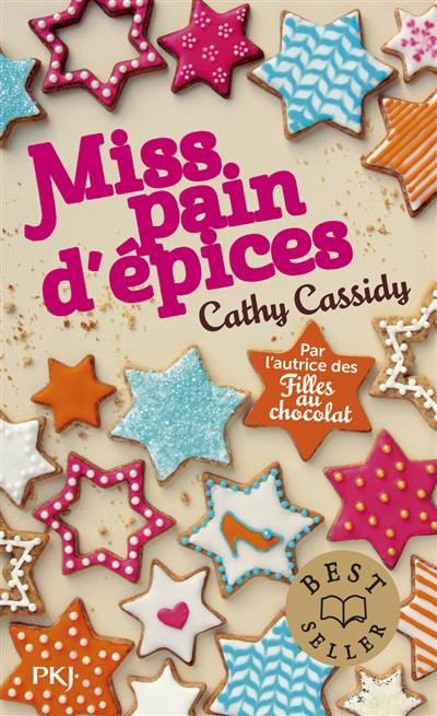 Miss Pain D'épices