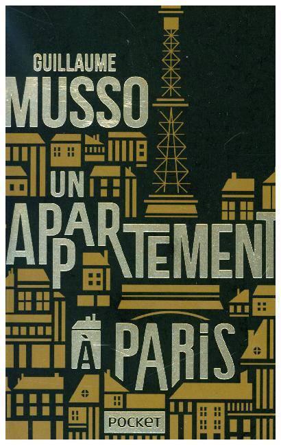 Musso Bericht Uit Parijs.Een Appartement In Parijs Standaard Boekhandel