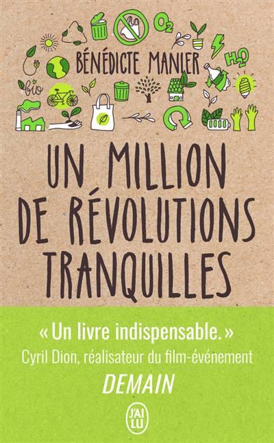 Un Million De Révolutions Tranquilles