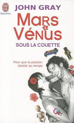 Mars Et Vénus Sous La Couette