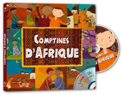 Comptines D'afrique