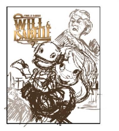 Will & Isabelle T.2 ; Edmond