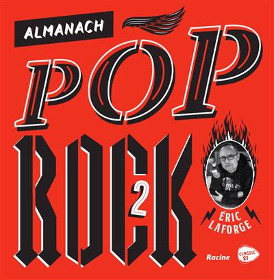 Almanach Pop-rock 2