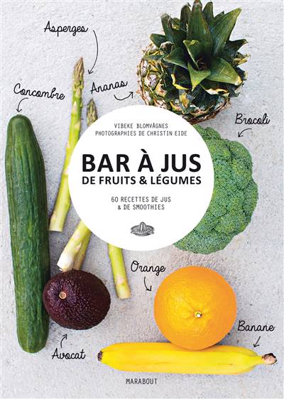 Bar à Jus De Fruits & Légumes