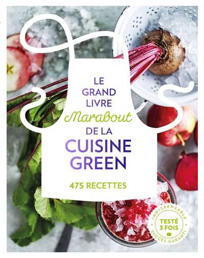 Le Grand Livre Marabout Du Green
