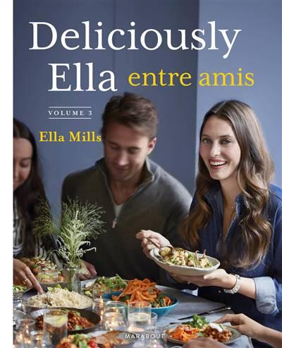 Deliciously Ella Entre Amis
