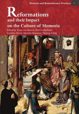 Reformations and their impact on the culture of memoria