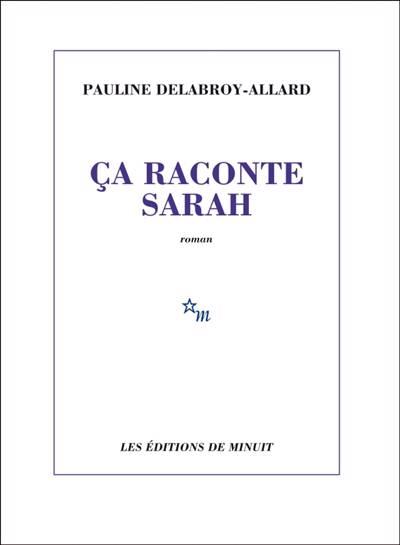 ça Raconte Sarah