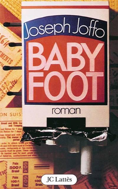 Babt-foot
