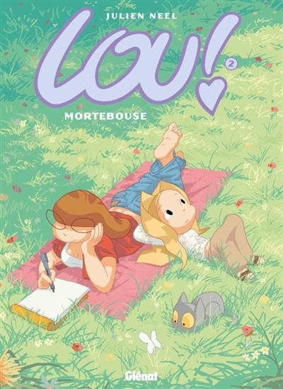 Lou ! T.2 ; Mortebouse