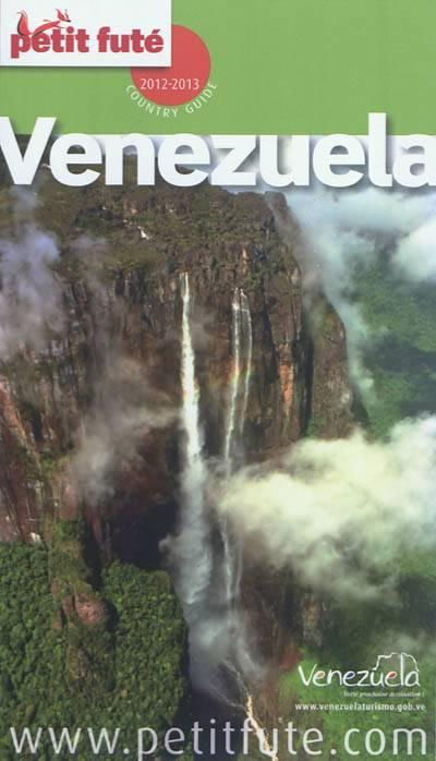 Guide Petit Fute ; Country Guide ; Venezuela 2012