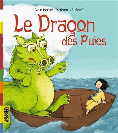 Le Dragon Des Pluies