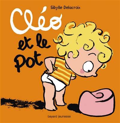 Cléo Et Le Pot