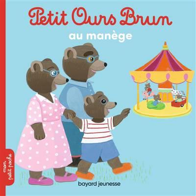 Petit Ours Brun Au Manège