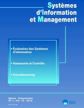 Evaluation Des Systemes D Information Autonomie Et Controle Crowdsourcing Revue
