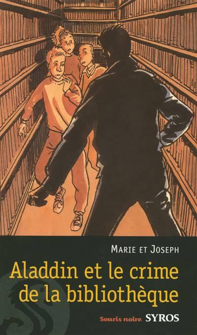Aladdin Et Crime Bibliotheque