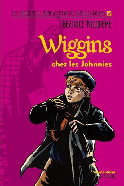 Wiggins Chez Les Johnnies
