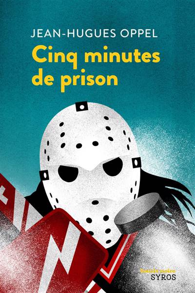 Cinq Minutes De Prison