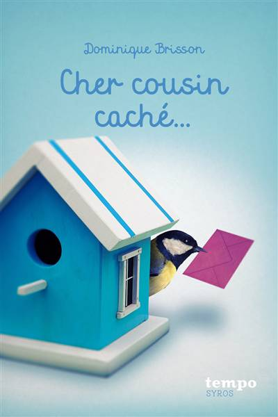 Cher Cousin Caché