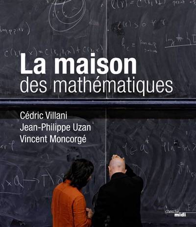 La Maison Des Mathématiques