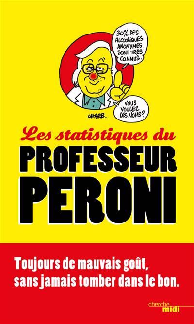 Les Statistiques Du Professeur Peroni