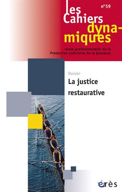 Les Cahiers Dynamiques N.59 ; Les Cahiers Dynamiques