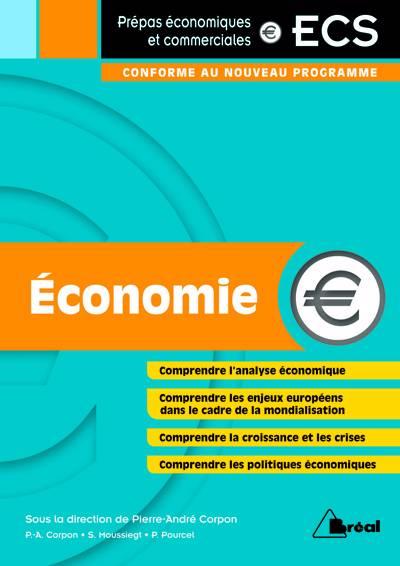 économie Ecs