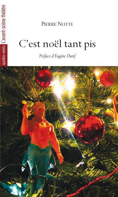 C'est Noël, Tant Pis