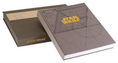 Star Wars ; Le Coffret Culte, Les Archives Inédites