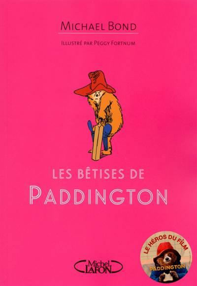Les Bêtises De Paddington