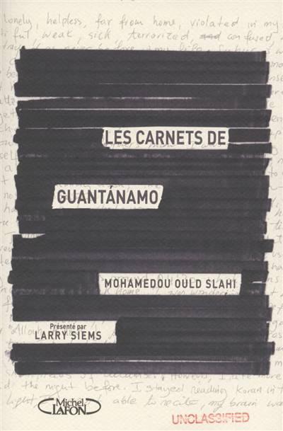 Carnets De Guantanamo