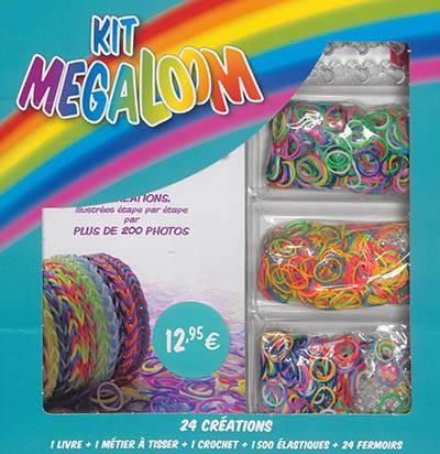 Kit Mégaloom