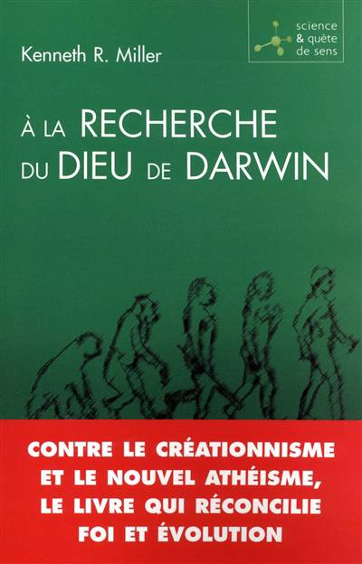 à La Recherche Du Dieu De Darwin
