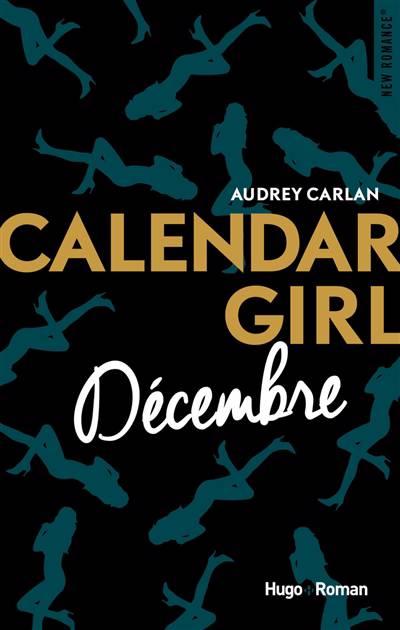 Calendar Girl T.12 ; Décembre