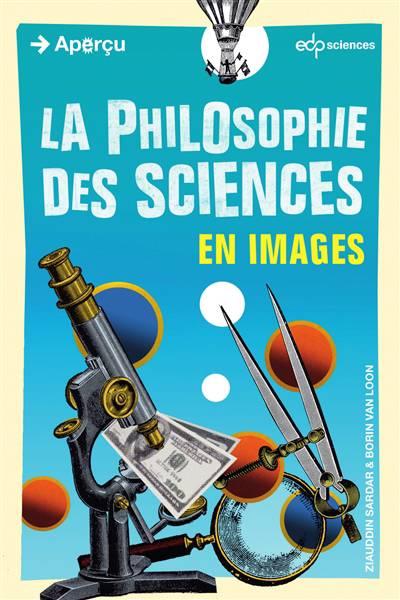 Philosophie Des Sciences En Images