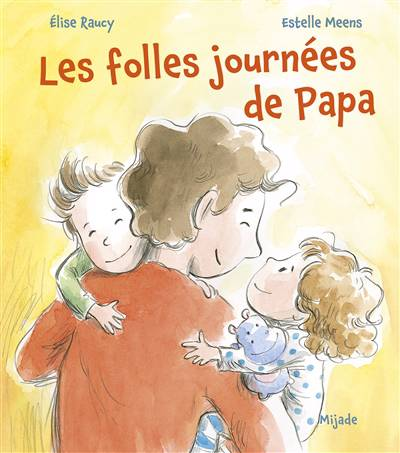 Les Folles Journées De Papa