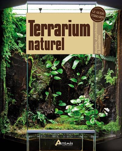 Terrarium Naturel Standaard Boekhandel
