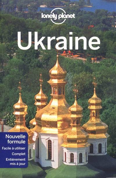 Ukraine (3e édition)